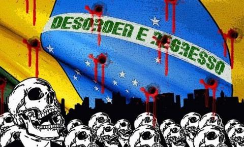 O melhor do Brasil é o brasileiro… E o pior também