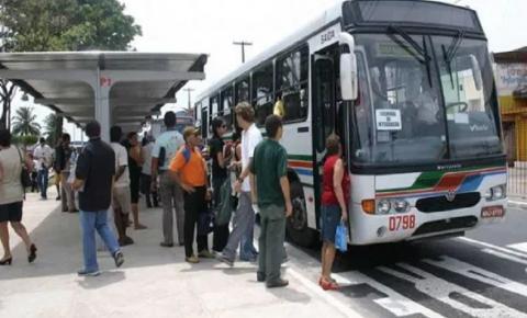 Passagem de ônibus de João Pessoa pode chegar a R$ 4