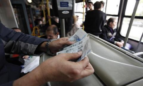 R$ 0,40: Passagem de ônibus em João Pessoa passa a ser 2ª maior do Nordeste