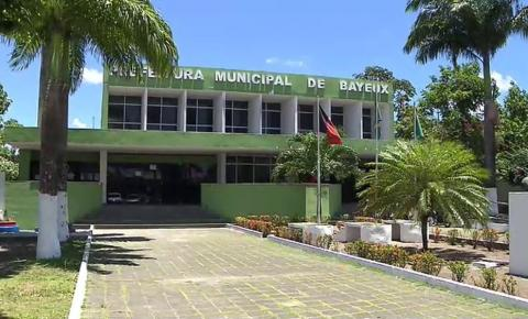 Prefeitura de Bayeux inicia pagamento de servidores referente a dezembro de 2018