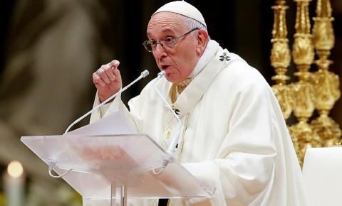 Papa admite que padres e bispos abusaram sexualmente de freiras