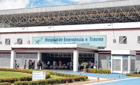 Hospital de Trauma de João Pessoa abre processo seletivo para contratação em diversas áreas