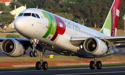 TAP terá voo de Lisboa para João Pessoa