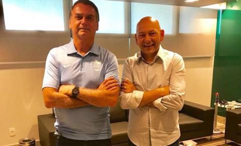 Forte apoiador de Bolsonaro, dono da Havan entra para lista de bilionários