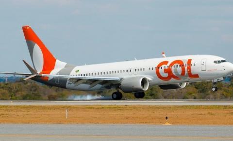 Gol está entre 37 empresas do mundo que usam mesmo modelo de avião que caiu na Etiópia