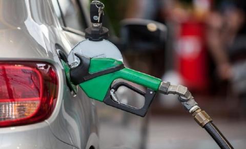 NADA MUDOU: Petrobrás anuncia mais um aumento de gasolina