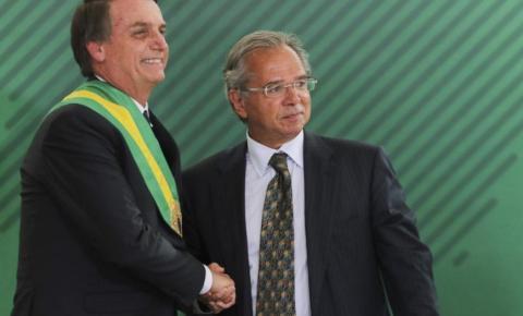 Governo Bolsonaro estuda reduzir IR de empresas em troca da tributação de dividendos
