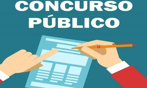 Prefeito interino de Cabedelo anuncia concurso público com 230 vagas