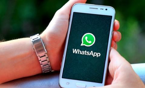 Nova versão WhatsApp vai bloquear print de conversas