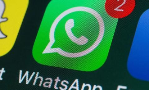 Gostou do botão de chamar atenção no WhatsApp? É falso!