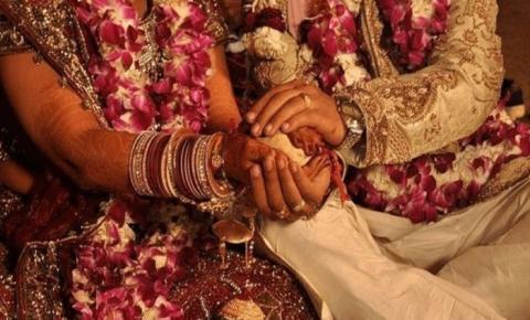 Homem incendeia filha grávida e genro por casamento fora de casta