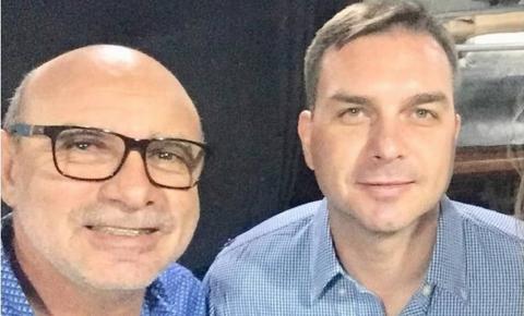 Justiça autoriza quebra de sigilo de Flávio Bolsonaro e Fabrício Queiroz