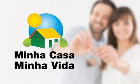 Não há chance do 'Minha Casa Minha Vida' ser interrompido, diz presidente da Caixa