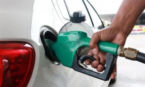 Preço da gasolina começa a cair em Campina Grande