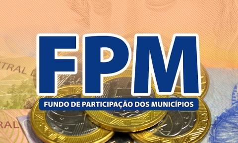 Municípios paraibanos terão queda de 23,6% e 19% de FPM nos meses de junho e julho