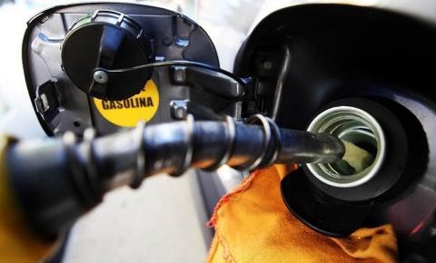 Preço médio do litro da gasolina sofre reajuste a partir de 1º de julho