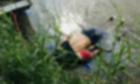 Pai e filha morrem afogados tentando chegar aos EUA; foto chocou o mundo