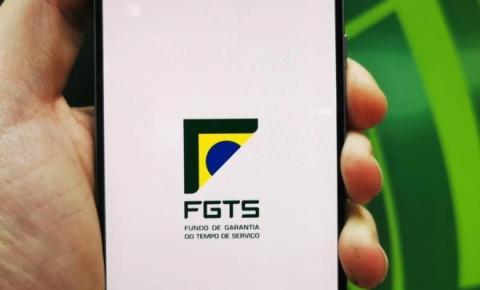 Governo deve autorizar saques de até R$ 500 do FGTS