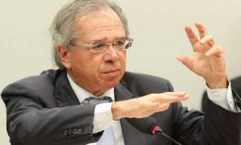 Pasta de Guedes renova contrato milionário com grupo citado na Lava Jato