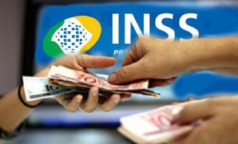 Governo autoriza pagamento de antecipação do 13º de aposentados do INSS