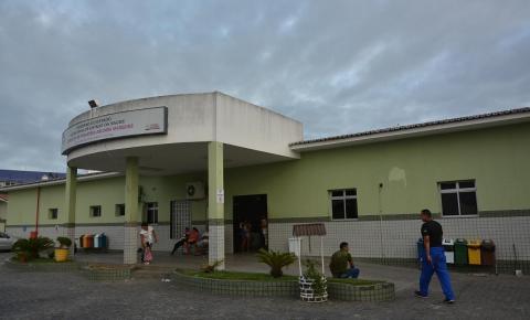 Por falta de segurança, Hospital Arlinda Marques pode ser interditado