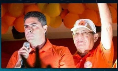 Ex-prefeito que matou próprio filho morre em Campina Grande
