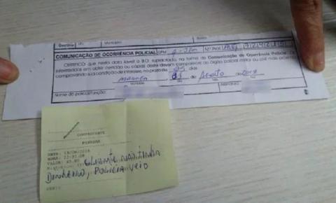Sem dinheiro, Casal tenta pagar motel com cartão do bolsa família