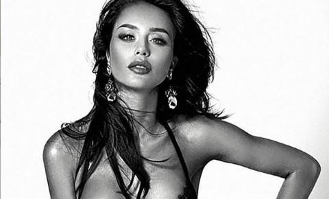 Ex-coelhinha da Playboy morre engasgada ao fazer tratamento detox