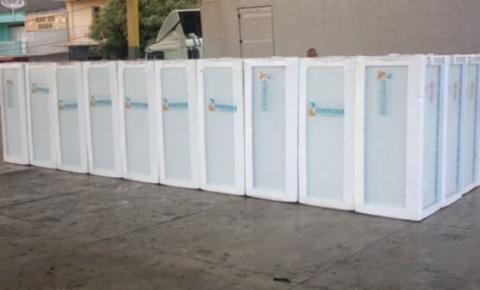 Energisa irá trocar geladeira de 95 famílias