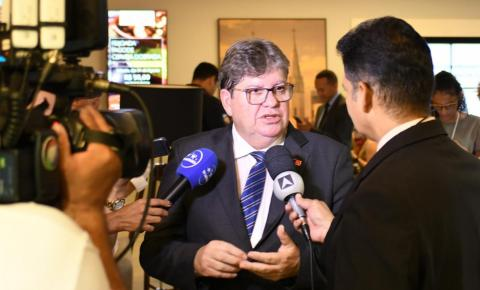 Em Teresina, governador João Azevêdo assegura expansão do aplicativo 'Preço da Hora' para todo o Nordeste