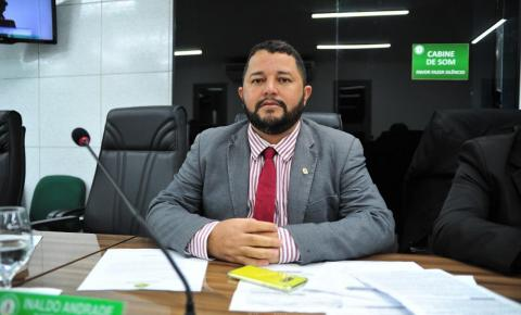 Em Bayeux, vereador Inaldo Andrade apresenta projeto que busca facilitar agendamento de consultas na rede de saúde do município