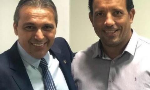 Deputado Genival Matias reafirma apoio à oposição em Cruz do Espírito Santo para eleições 2020