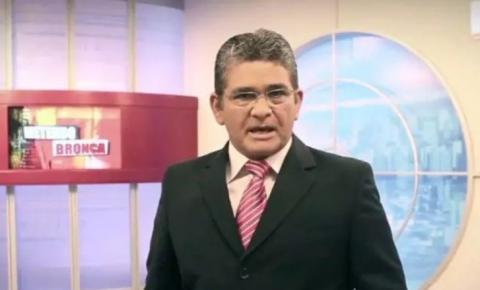 Apresentador de programa policial sofre infarto após discurso em defesa da política ambiental de Bolsonaro
