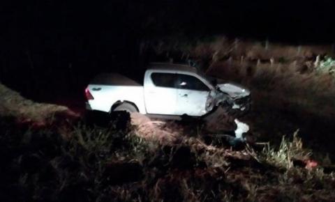 IMAGENS MUITO FORTES: Paraibano atropela e mata 4 jovens no Rio Grande do Norte
