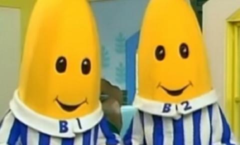 B1 e B2: Atores de 'Bananas de Pijamas' são casados na vida real