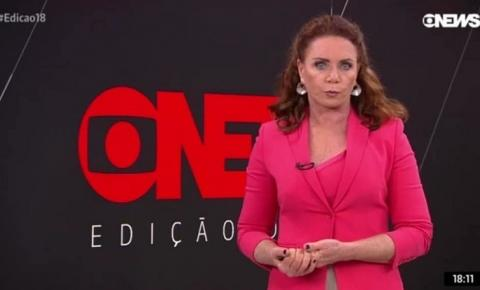 Jornalista da Globo mostra clique raro ao lado da esposa
