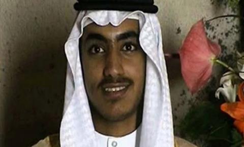 Confirmado: Morre filho de Osama bin Laden, herdeiro da Al-Qaeda