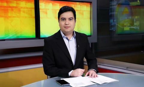 Jornalista do Sistema Arapuan será homenageado durante comemorações dos 110 anos do IFPB