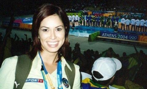 Ex-repórter da Globo revela ter sido assediada por diretor