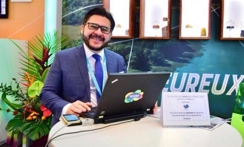 Nomeado por João Azevêdo, Gilson Lira é técnico com vasta experiência na área de promoção turística