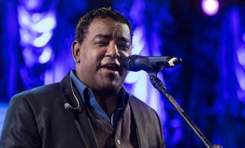 Luiz Carlos, do Raça Negra, é afastado dos palcos e cancela shows