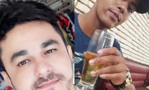 Suspeito de matar empresário confessa crime e diz que matou vítima após beberem e dormirem juntos