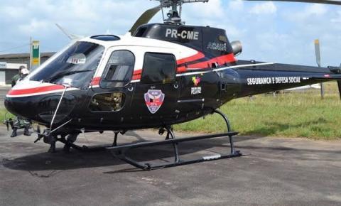 Estado da Paraíba vai receber pilotos da Força Nacional para troca de conhecimentos na área de aviação