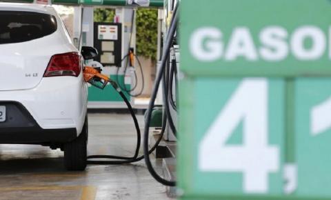 Gasolina pode ser encontrada a R$ 4,18 nos postos de João Pessoa; veja lista