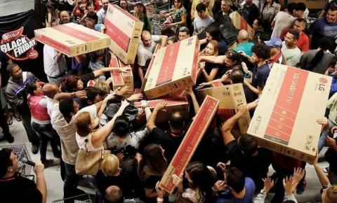 Black Friday: shoppings e lojas de João Pessoa alteram horários e abrem a partir das 6h