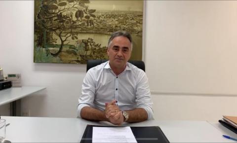 Cartaxo anuncia concurso público com mais de mil vagas em 2020
