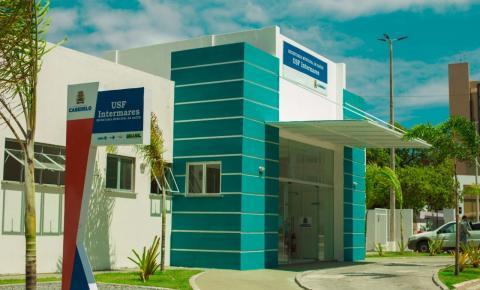 Prefeitura de Cabedelo economiza R$ 120 mil por ano com mudança de sedes da UBS de Intermares e da Secretaria da Receita