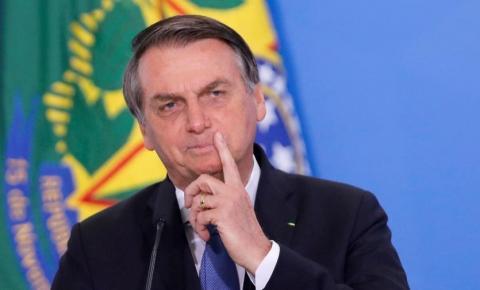 Bolsonaro afirma que não pode tabelar preço da carne