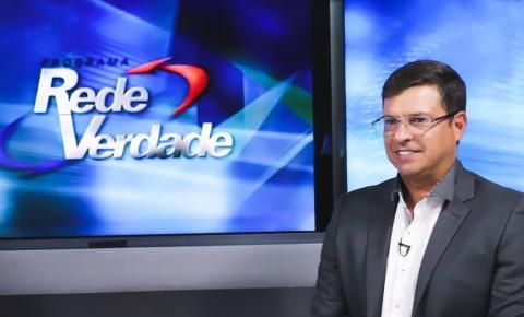 VÍDEO: No Rede Verdade, prefeito Vitor Hugo detalha obras e ações em comemoração aos 63 anos de Cabedelo