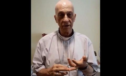 Dom Aldo Pagotto desmente rumores sobre morte
